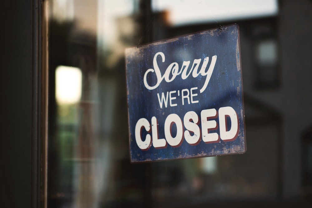 Game Over: Both Video Game Communities are permanently shut down (and  demolished)