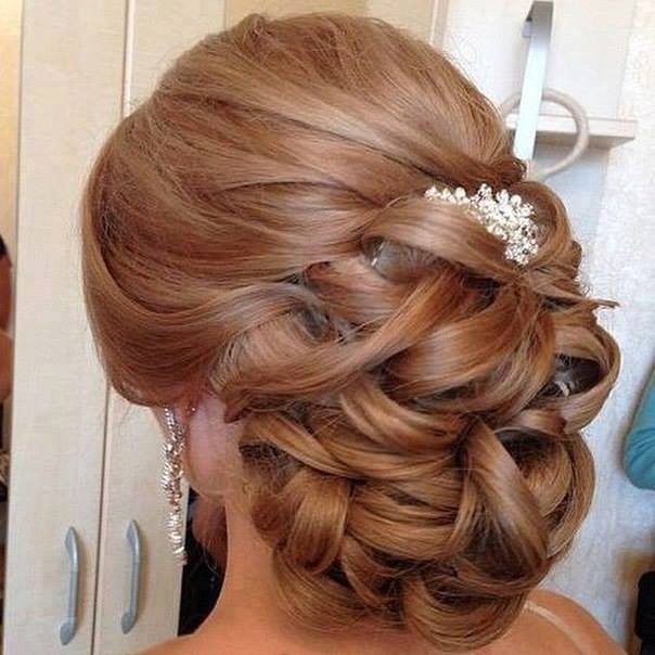Tips For Hair Style For Wedding: Top 6 Best Wedding Hair Styling Tips For Rome Weddings