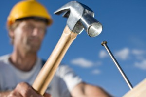 When Youre A Hammer Everything Looks Like A Nail Both Sides Of