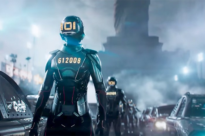 Profiles In Analytics From Ready Player One—Art3mis