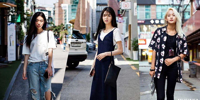6 Korean Fashion Trends To Try Now – THREAD by ZALORA ...