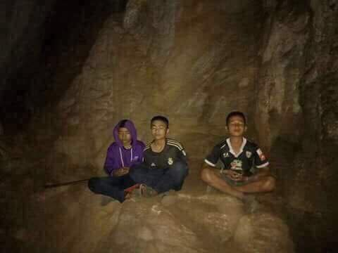 There's more to the Thai teenager cave rescue than meets the eye