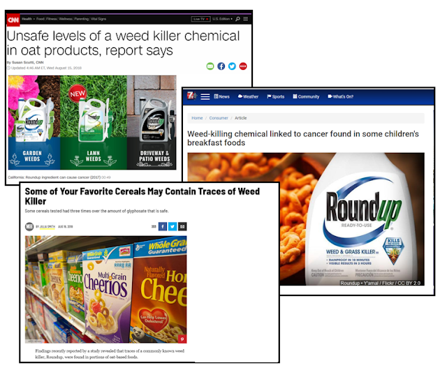 Cereal Killers or Food Terrorists? – Kevin Folta – Medium