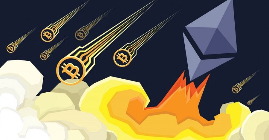 Bitcoin — Faster Than An Infographic – Course Studies