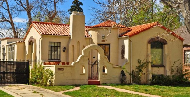 A Closer Look At Spanish Mission Style Homes Jessica Roberts Medium