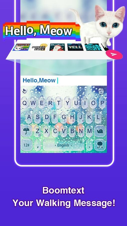 Touchpal x keyboard download | Touchpal Keyboard Latest Version 7 0