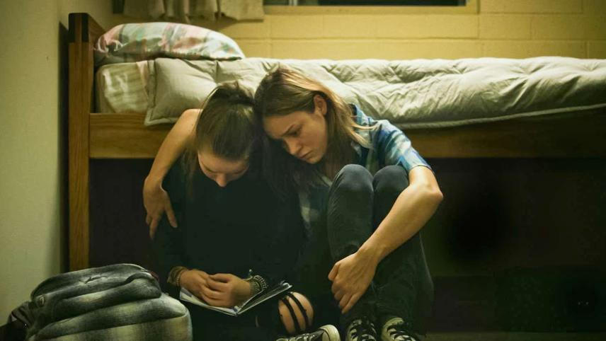 Short Term 12 Authenticity Sets It Apart Cinapse