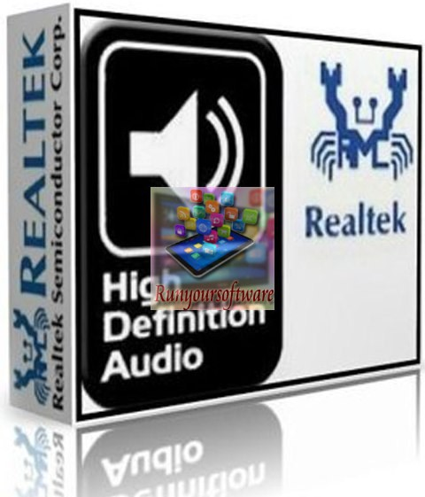 Download free realtek ac97 audio driver for windows xp sp3.