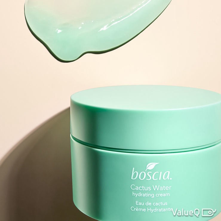 Look Deep Into The New Launched Boscia Cactus Water Moisturizer