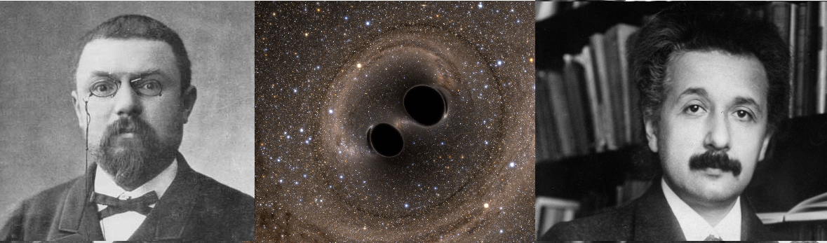 Gravitational waves and multi-messenger astronomy. A new way to 'see' the Universe.
