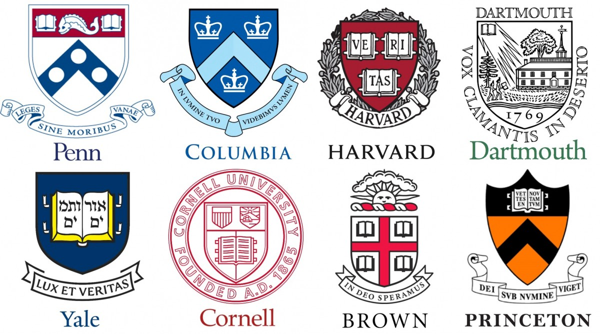 Image result for ivy league