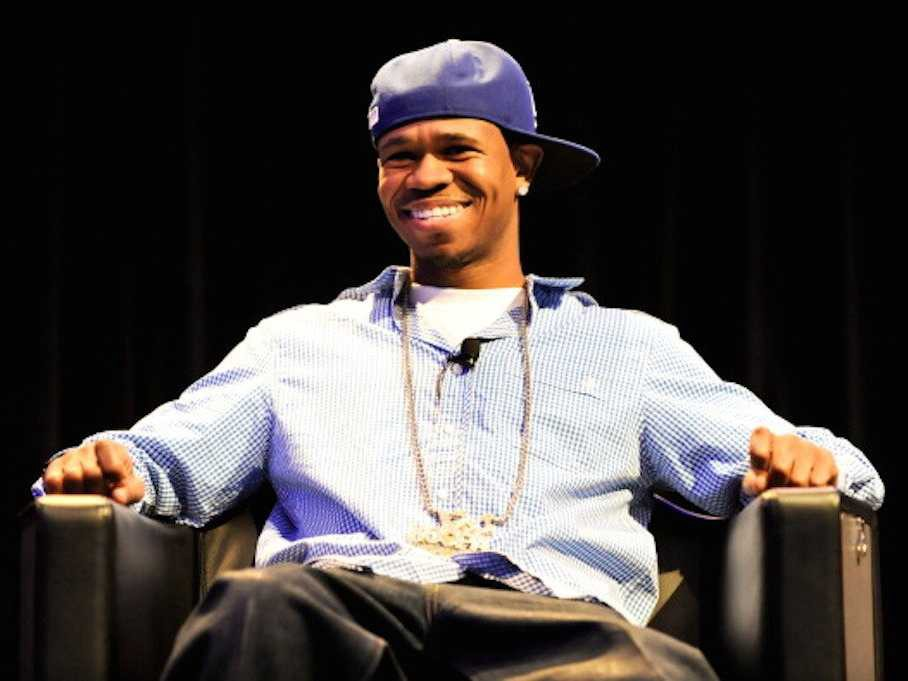 Image result for Chamillionaire