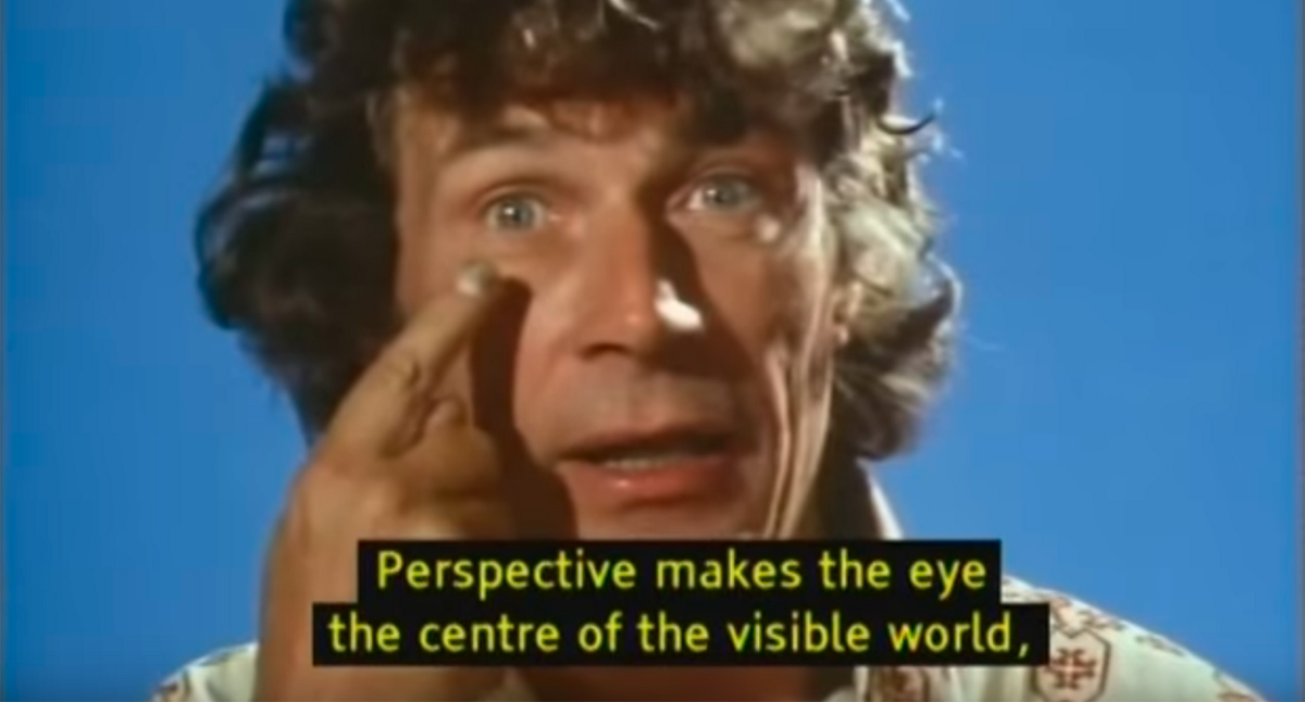 analysis of john bergers ways of Ways of seeing has 160,591 ratings and  john berger's ways of seeing is one of the most stimulating and the most influential  ways of reading - - meaning/ analysis.