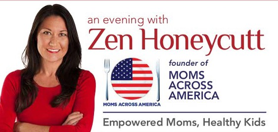 Moms Across America sells product linked to cancer and kidney failure