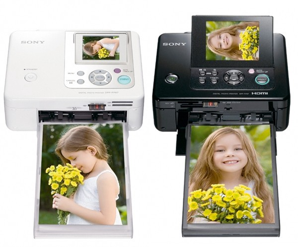 Sony DPP-FP97 Printer Windows 7 64-BIT