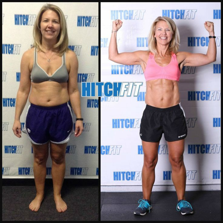 Fat Over Fab 50: Successful Tips For Weight Loss After 40