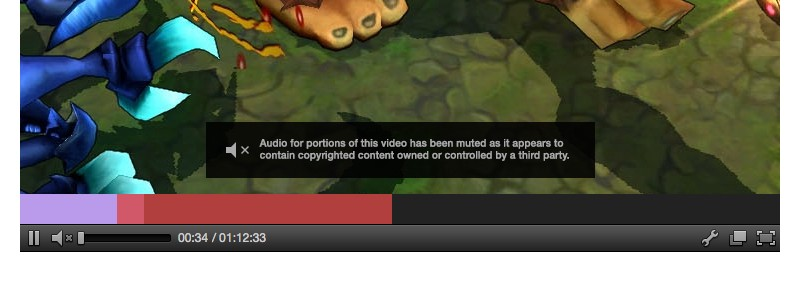 Important: Changes To Audio In VODS \u2013 Twitch Blog