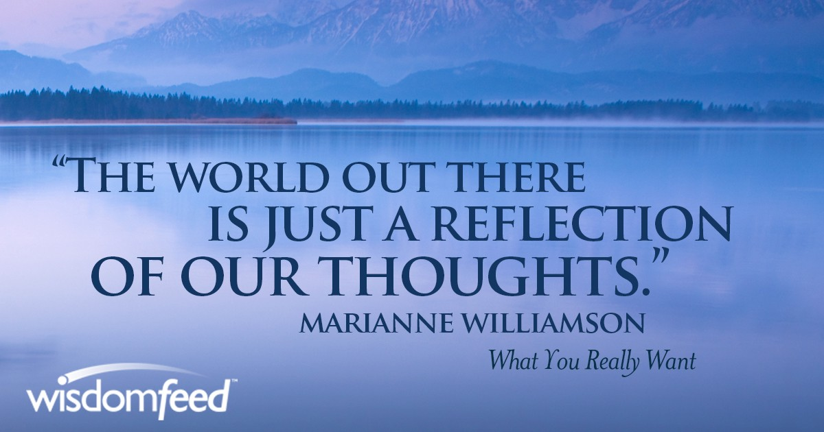 Marianne Williamson Quotes | Marianne Williamson The World Quote Meme Wisdomfeed Medium