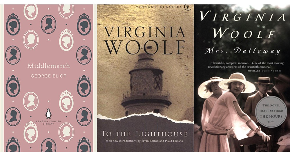 The 10 Best British Novels According To The Rest Of The World
