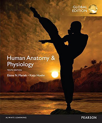 Download [PDF] Human Anatomy Physiology, Global Edition | Blog on ...