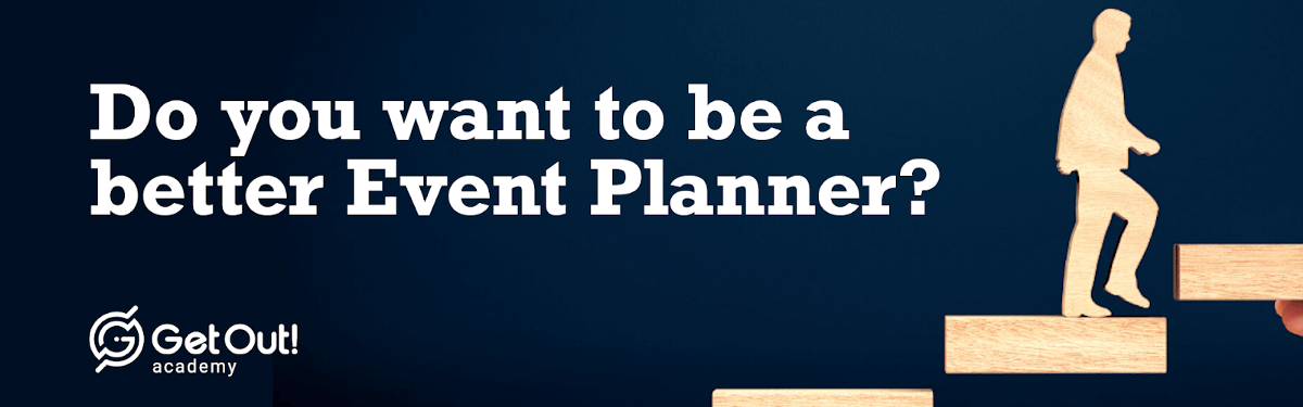 Do you want to be a better event planner? 1