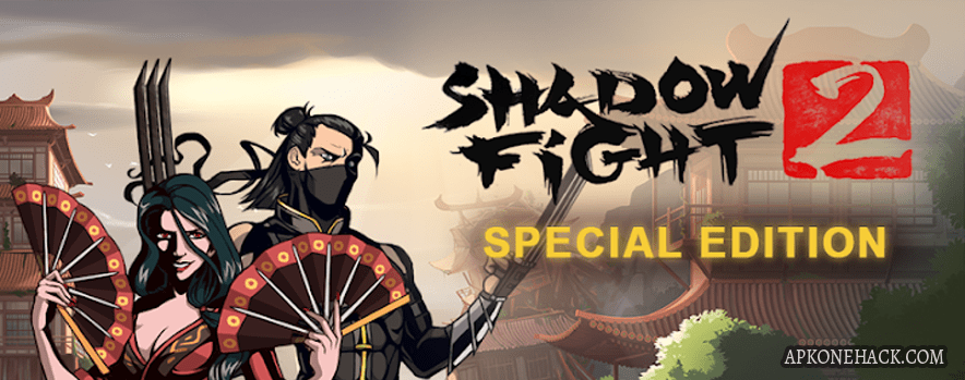 mod apk android 1 shadow fight 2