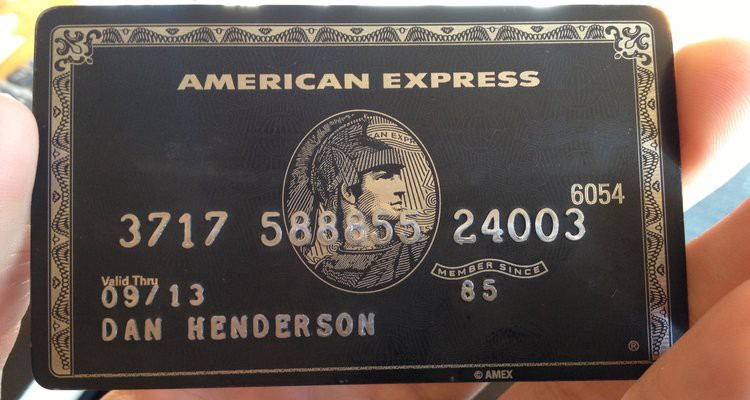 Real American Express