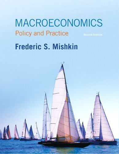 Download [PDF] Macroeconomics: Policy and Practice | Blog on