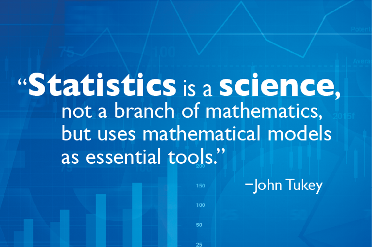 The Last Thing You Need To Make A Great Decision Is Statistics