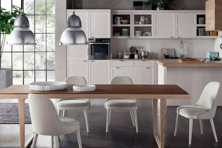 New kitchen? Just refresh your old one! – Xi Wu – Medium