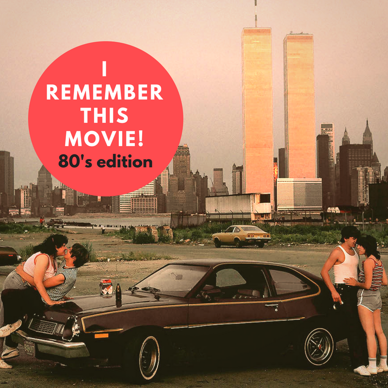 Trivia: I remember this NYC movie! 80's Edition – Hello