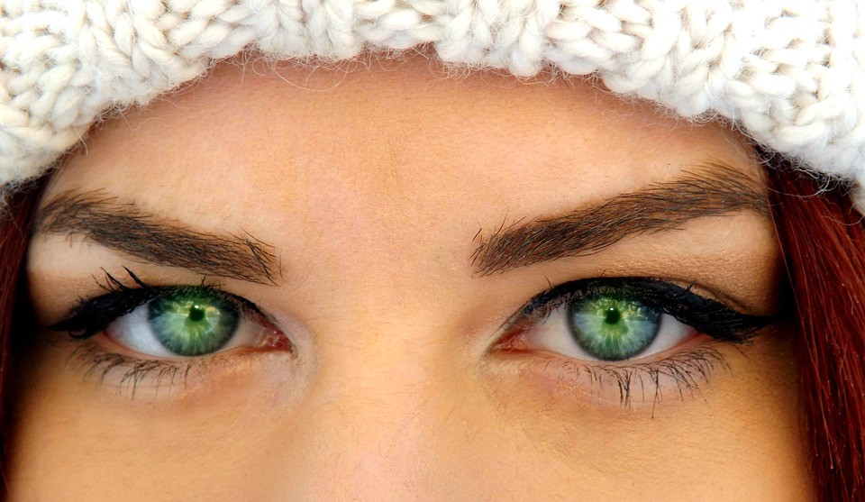 Makeup Tips And Tricks For Green Eyes Healthy Stylish Medium