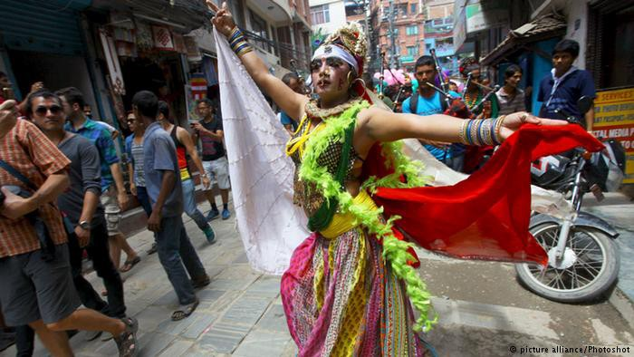 1 Point Safety >> Why Nepal may never call it a Gay Pride March? – Sunil ...