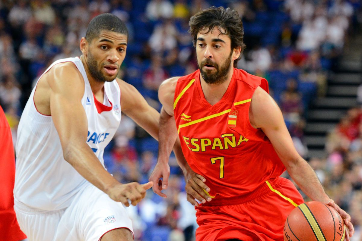A Look Ahead: Predicting Spain's 2020 Olympic Men's Basketball Roster