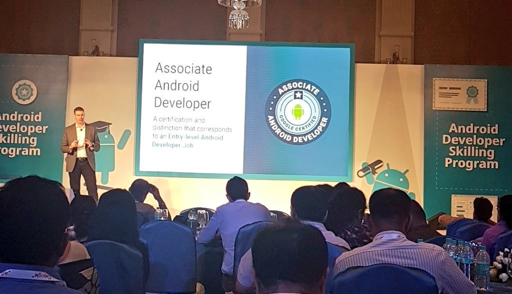 What\'s new in the Google\'s Associate Android Developer Certification ...