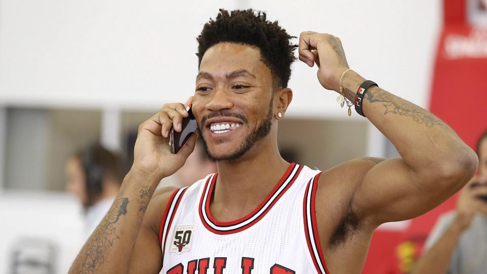 The Uncomfortable Truths About The Star Crossed Derrick Rose