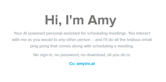 some good conversational ui examples to learn from chatbots life