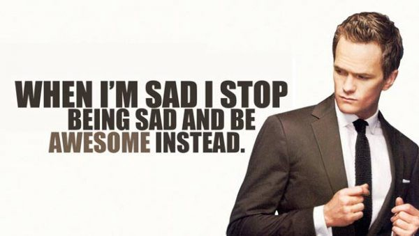 Barney Stinson Quotes 13 Quotes by the LegenDary HIMYM Character Barney Stinson Barney Stinson Quotes