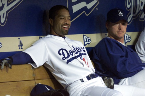 Dave Roberts and the Dodgers  lost 2002 season – Dodger Insider 87d2eac104d