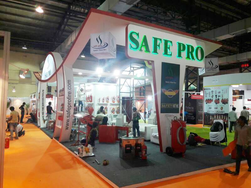 3d Exhibition Booth Design : Gallery u d exhibition stall booth design fabrication mumbai