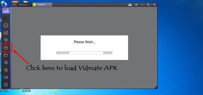 free download vidmate for pc