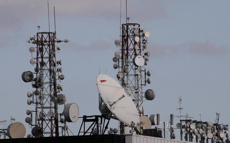 No Proof Of Health Risks From Cell Towers: WHO – Chip-Monks