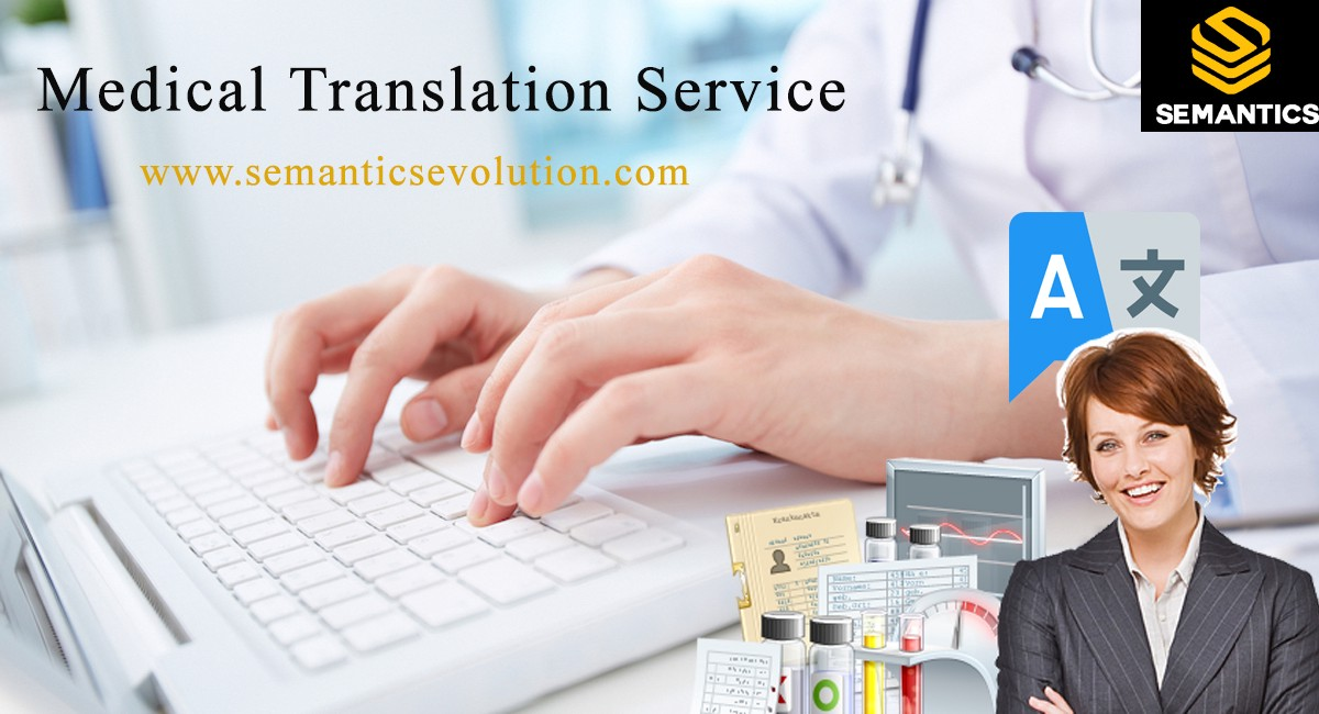 Why You Need A Specialist Translator For Medical Documents