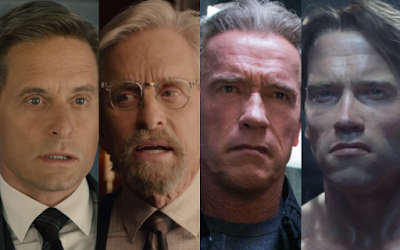 Ant Man Terminator Genisys And The Art Of De Aging