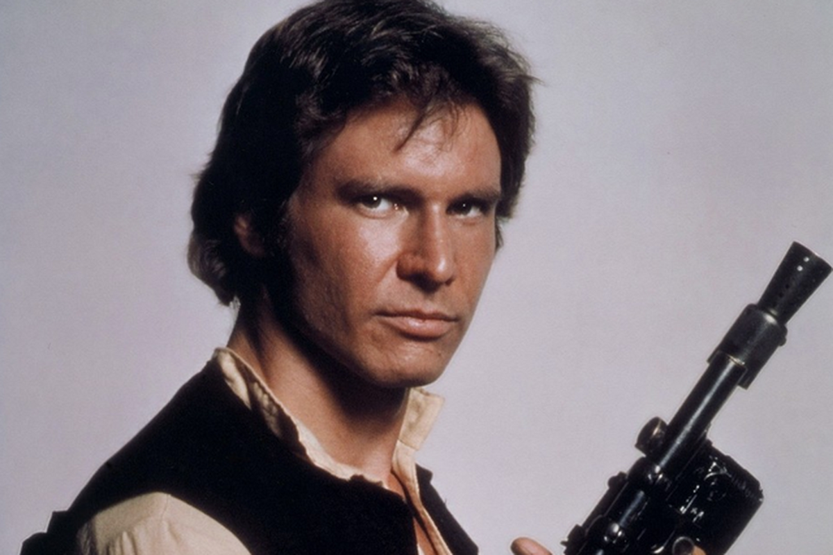 Captain's List — Han Solo #12