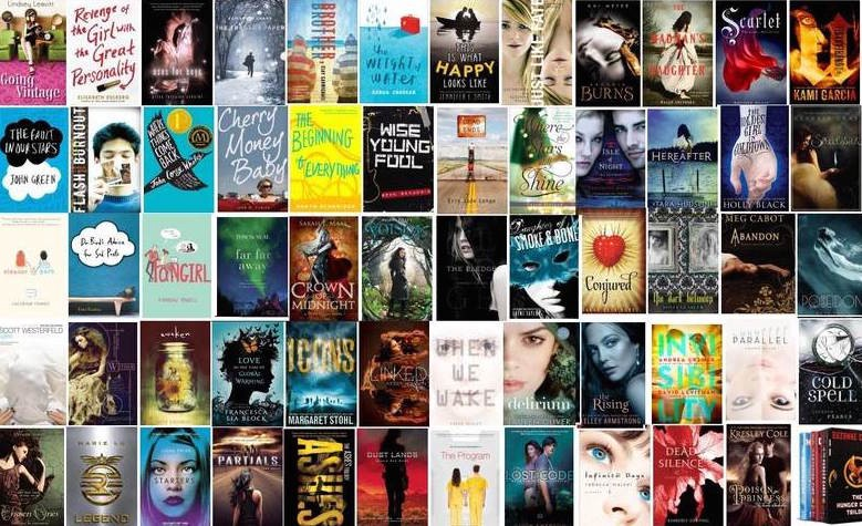 Five Stunning Quotes From Young Adult Books The Insider Tales Medium
