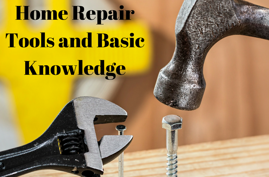 Whether You Re A First Time Home Er Or Simply Moving Into New It S Important To Be Prepared For Repairs No Matter How Careful Are