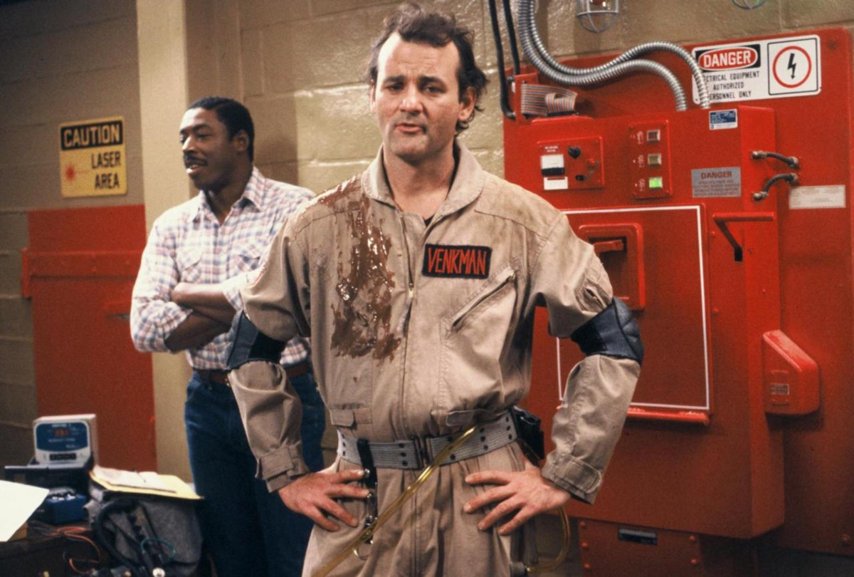 Lessons On The Future Of Data From The Ghostbusters