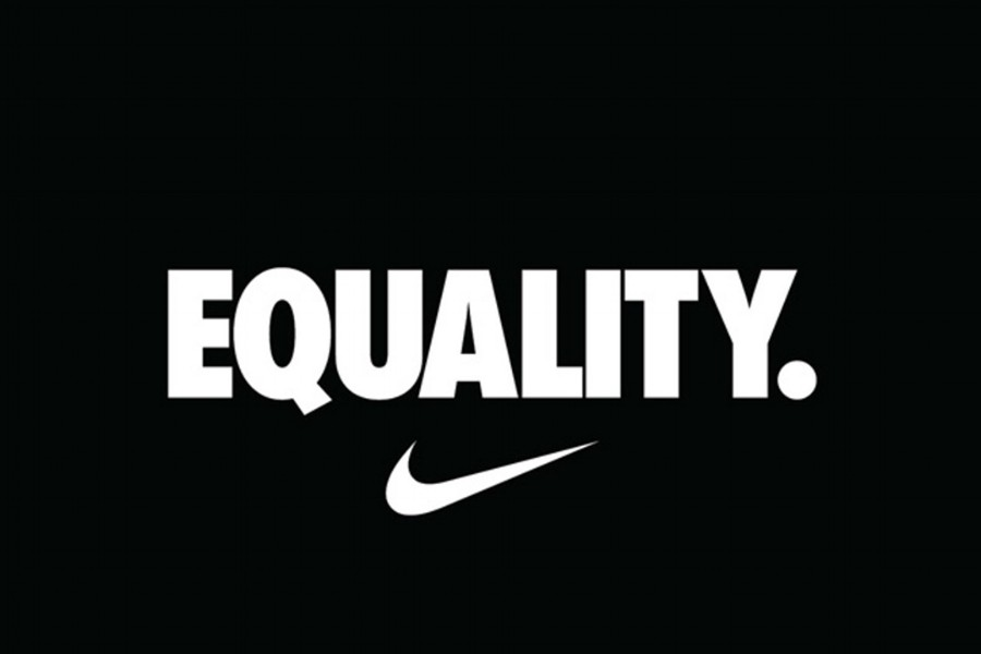 34542209d44e Nike s marketing as a company that believes in female empowerment could not  be further from the reality
