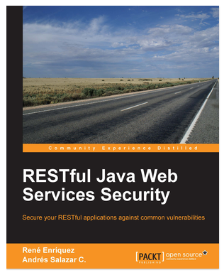Java Security Book